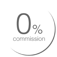 Pay 0% commission with Best Offers Plus