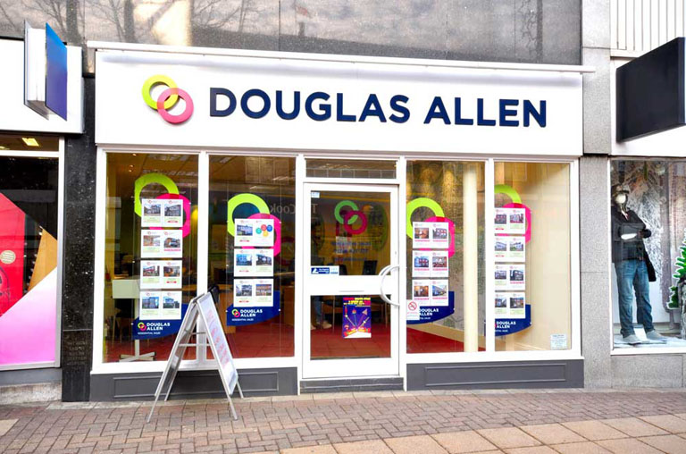 Hornchurch Estate Agent
