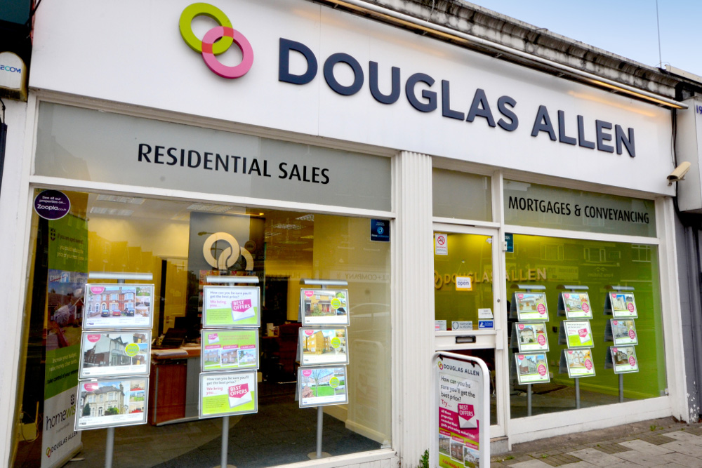 Ilford Estate Agent