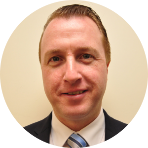 Antony Boyle, our  Lettings Group Partner