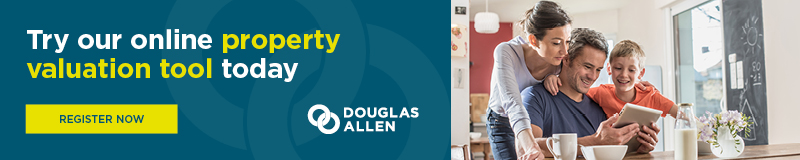Property Valuation Tool Douglas