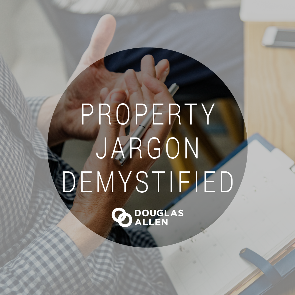 Blog Image Design Property Jargon Demystified DA