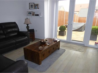 4 bed semi-detached house in Langdon Hills, Basildon