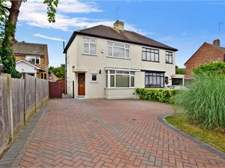 3 bedroom semi-detached house in London E4