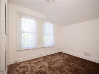 2 bedroom top floor converted flat in Forest Gate