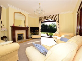 5 bedroom detached house in Eynsford