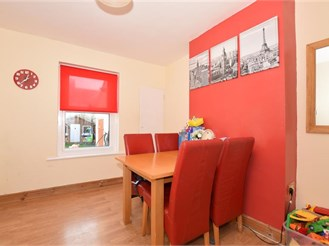 2 bedroom terraced house in Sheerness