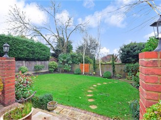 5 bedroom detached house in Epping