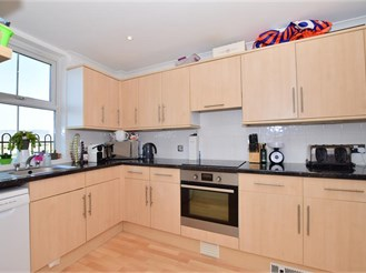 4 bedroom terraced house in Wouldham, Rochester
