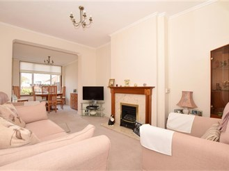 3 bedroom terraced house in Sidcup