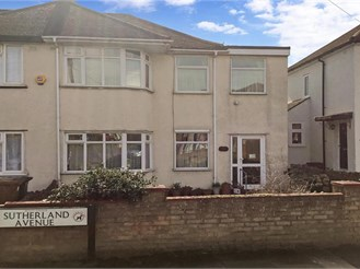3 bedroom end of terrace house in Welling