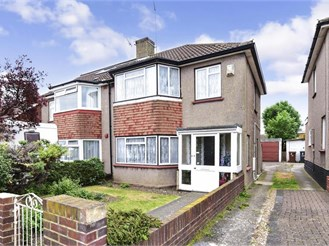 3 bedroom semi-detached house in Chalk, Gravesend