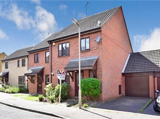 3 bedroom link-detached house in Warley, Brentwood