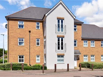 2 bedroom first floor flat in Gillingham