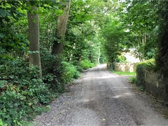 Land in Culverstone, Meopham
