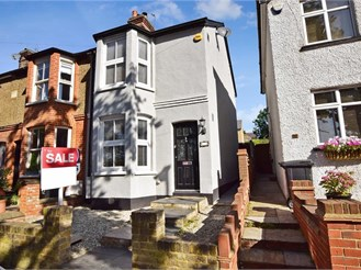 3 bedroom end of terrace house in Epping