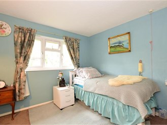 1 bedroom first floor retirement flat in Chingford