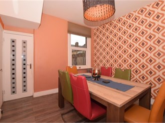 3 bedroom terraced house in Plaistow, London