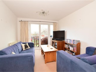2 bedroom mid-floor flat in Walthamstow, London