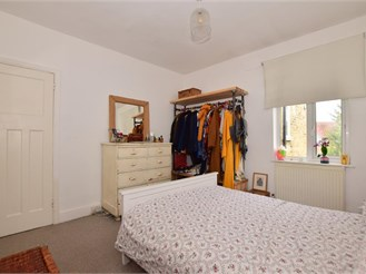 2 bed first floor maisonette in Manor Park, London