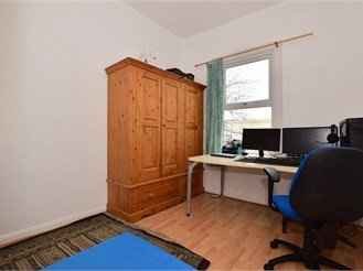 2 bedroom first floor converted flat in Leyton, London