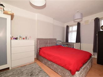 3 bed top floor maisonette in Bexleyheath