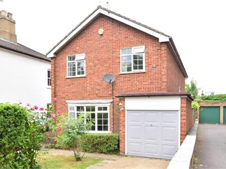 4 bedroom detached house in Warley, Brentwood