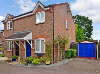 2 bedroom semi-detached house in Wickford