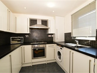 2 bedroom first floor flat in Belvedere