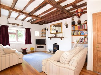 5 bedroom detached house in East Malling, West Malling