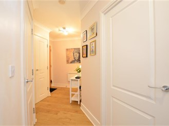 2 bed first floor apartment in Barkingside, Ilford