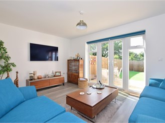 4 bedroom town house in Coopersale, Epping