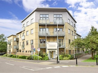 1 bed first floor flat in Brentwood