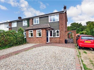3 bedroom end of terrace house in Pilgrims Hatch, Brentwood