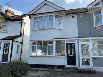 2 bedroom semi-detached house in Woodford Green