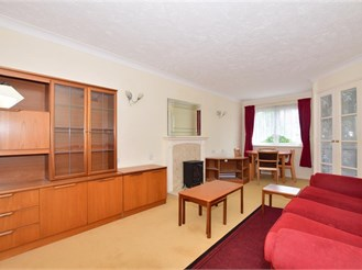 1 bed first floor retirement flat in London E4
