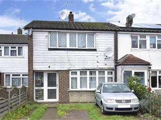 3 bedroom terraced house in Welling