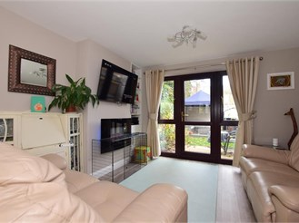2 bedroom end of terrace house in Upper Leytonstone