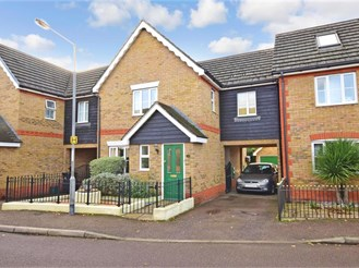 4 bedroom link-detached house in Church Langley, Harlow