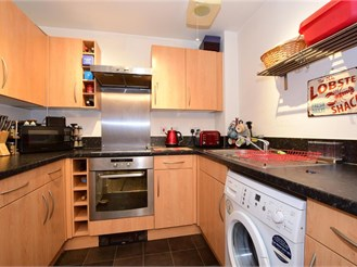 1 bedroom first floor apartment in Ilford