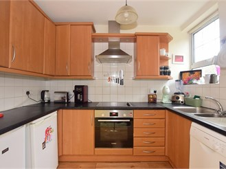 3 bedroom town house in Woodford Green