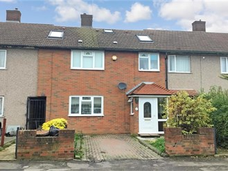 5 bedroom terraced house in Chigwell