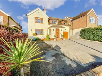 5 bedroom detached house in Sutton Valence, Maidstone