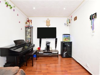 3 bed top floor maisonette in Walthamstow