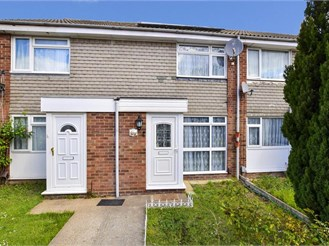 2 bed terraced house in Chadwell Heath