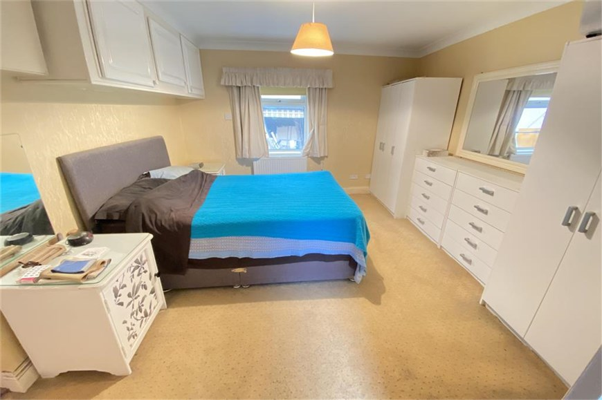 Bedroom 5 - Annexe