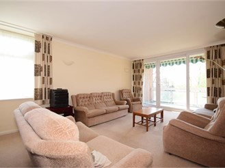 First Floor Flat, The Bowls, Chigwell, Essex