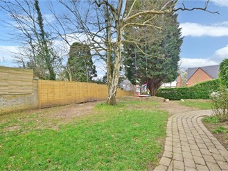 Keymer Road, Burgess Hill, West Sussex
