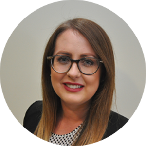 Chloe Costa, our Lettings Manager