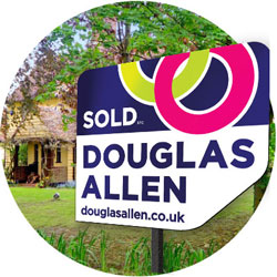 Selling with Douglas Allen